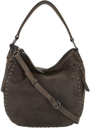 Frye & Co. & co. Leather Stud Hobo Bag - Victoria