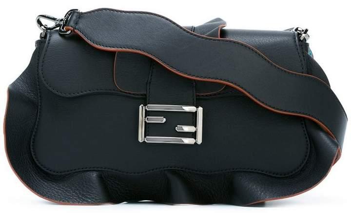 Fendi Baguette shoulder bag