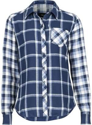 Marmot Taylor Flannel Shirt - Long-Sleeve - Women's