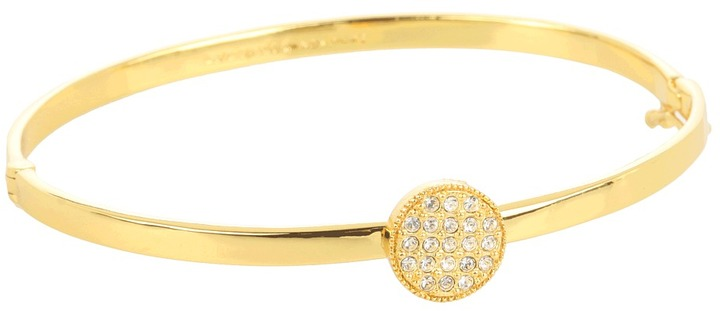 Kate Spade New York Bright Spot Hinge Bangle