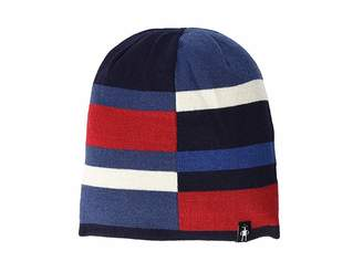 Smartwool Kids Wintersport Stripe Hat (Little Kids/Big Kids)