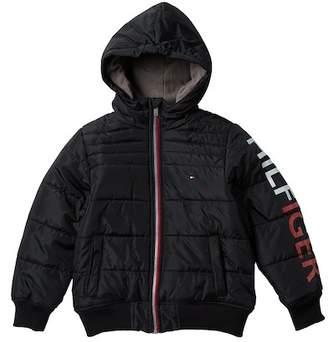 Tommy Hilfiger Rory Puffer Jacket (Big Boys)