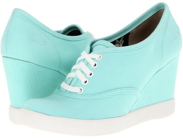 BC Footwear Merry (Aqua) - Footwear
