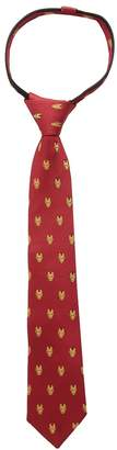 Cufflinks Inc. Iron Man Zipper Tie Ties