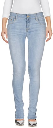 Cycle Denim pants - Item 42637419PG