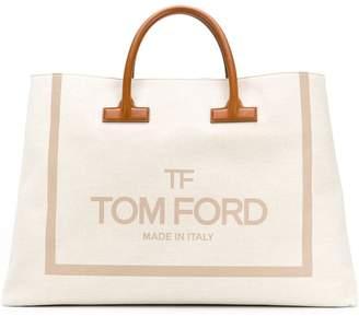 Tom Ford shopping bag tote