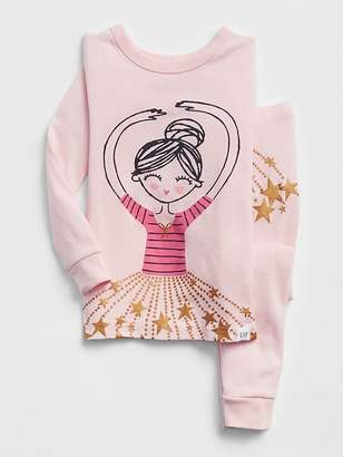 Gap Ballerina PJ Set