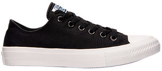 Converse Women's Chuck Taylor II Ox Casual Shoes $69.99 thestylecure.com