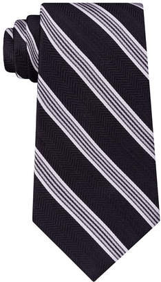 STAFFORD Stafford Executive Spinner 8 Stripe Tie