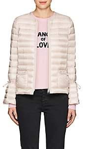 Moncler Women's Almandin Puffer Jacket - Pastel Pink