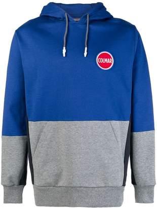 Colmar loose fitted hoodie