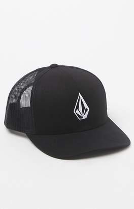 Volcom Full Stone Mesh Snapback Hat