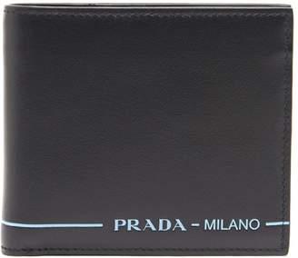 Prada 'citysport' Wallet