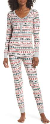 Nordstrom Sleepyhead Thermal Pajamas