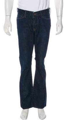 Earnest Sewn Filson Selvedge Jeans