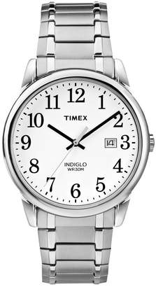 Timex Men's Easy Reader Expansion Watch