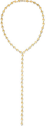 Chloé Melissa Kaye 18-karat Gold Necklace