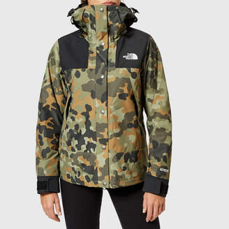 The North Face Women's 1990 Mountain Gore-Tex Jacket
