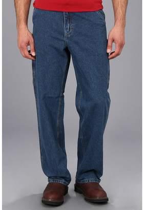 Carhartt Big Tall Original Fit Work Dungaree Men's Jeans