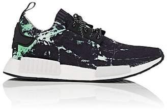 adidas Men's NMD R1 PK Primeknit Sneakers