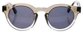 Sunday Somewhere Soelae Tinted Sunglasses