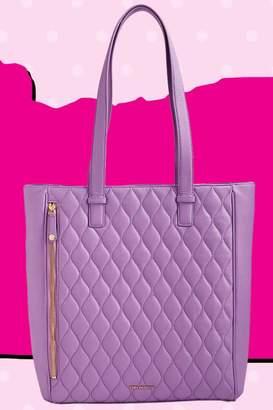 Vera Bradley Leather Lavender Leah