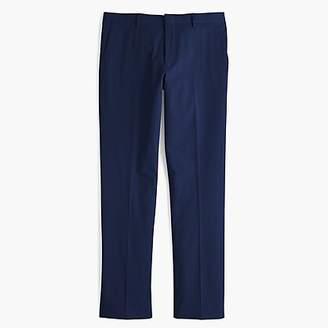 J.Crew Ludlow Slim-fit suit pant in Italian stretch chino