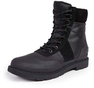 Commando Hunter Boots Insulated Boots
