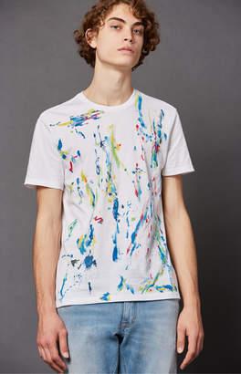 Calvin Klein Splatter T-Shirt