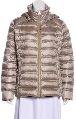 MICHAEL Michael Kors Down Puffer Jacket w/ Tags