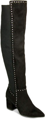 Seven Dials Nicki Over-The-Knee Boots