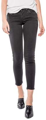 Silver Jeans Co. Suki Ankle Skinny