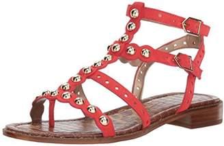 Sam Edelman Women's Elisa Flat Sandal
