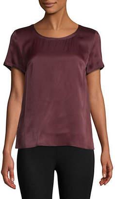 HUGO Cleria Short-Sleeve Top