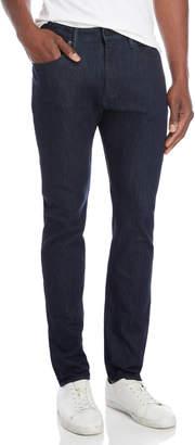 Levi's Indigo 512 Commuter Jeans