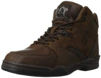 Roper Men's Athletic Horse Western Boot
