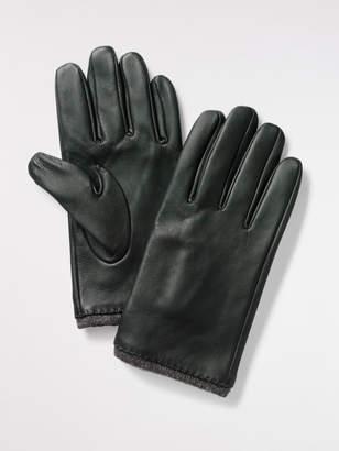 White Stuff Alan Leather Glove