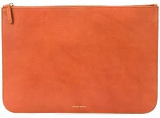Mansur Gavriel laptop pouch bag