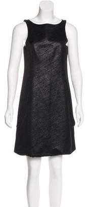 Behnaz Sarafpour Sleeveless Shift Dress