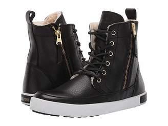 Blackstone High-Top Zip Boot - CW96