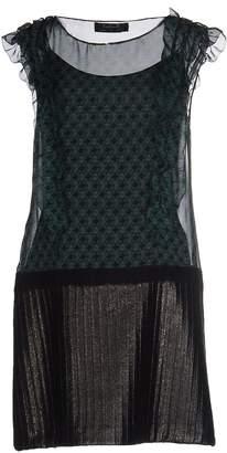 Kristina Ti Short dresses - Item 34645812TM