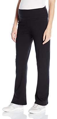 Lamaze Women's Maternity Active Yoga Pant