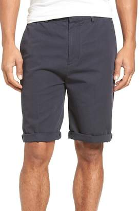 Vince Relaxed Rolled Hem Shorts