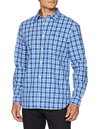 Crew Clothing Men's Westleigh Classic Check Shirt Casual