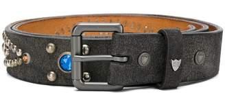 HTC Los Angeles embellished belt