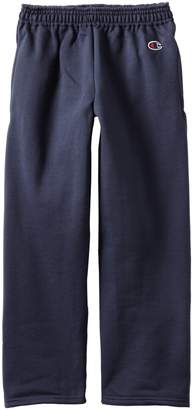 Champion Big Boys' Open Bottom Pant, New