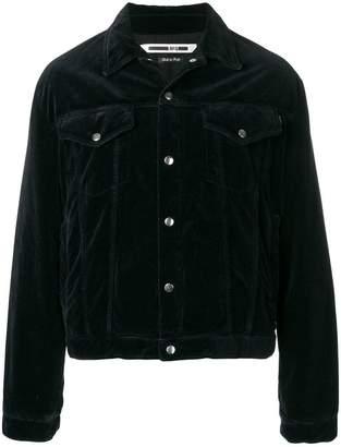McQ classic denim-style jacket