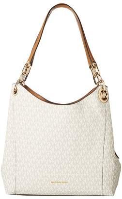 MICHAEL Michael Kors Fulton Large Charm Shoulder Tote Tote Handbags