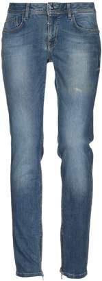 Ice Iceberg Denim pants - Item 42710986WV