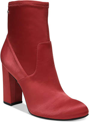 Sam Edelman Carinda Booties Women Shoes